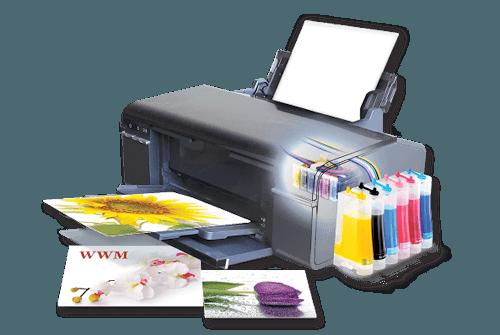 Настройка принтеров и факсов в Прокопьевске